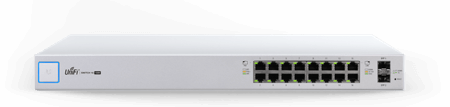 UniFi Switch 16 PoE 150W