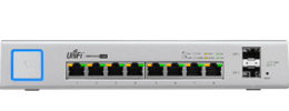UniFi Switch 8 PoE 150W